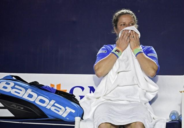 WTA bevestigt: geen toernooien meer tot 2 mei