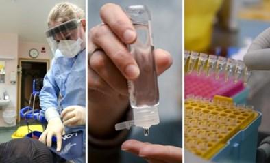 BEANTWOORD. Wat zijn de symptomen van het coronavirus, hoe voorkom ik besmetting?