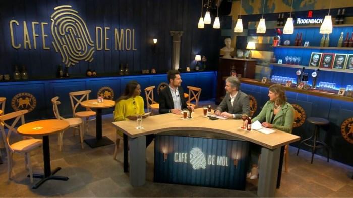 Lege studio's en presenteren vanuit de woonkamer: ook televisie en radio voelen coronacrisis aan den lijve