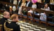 """Relatie tussen prins Harry en William is """"verzuurder dan ooit"""""""