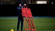 AA Gent neemt afscheid van Frédéric Dupré als coach