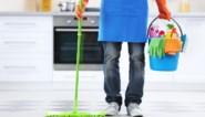 De matras stofzuigen en poetsen met een tandenborstel: daar is de lenteschoonmaak weer