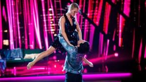 Pasquale, danspartner van Julie Vermeire, wint nu ook 'Dancing with the stars' in Ierland