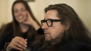 """Herman Brusselmans (62): """"Dit is een relatie waarvan ik hoop dat het mijn laatste is"""""""