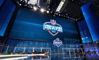 NFL houdt vast aan draft, maar achter gesloten deuren