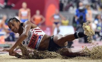 Eerste Diamond League-meetings in atletiek uitgesteld (maar dat is voorlopig niet dramatisch voor Belgen)
