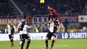 Bekerduel Juventus-Milan dan toch uitgesteld door coronavirus