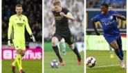 Wat als straks alle voetbalcompetities voortijdig worden stopgezet? Dan kunnen deze spelers achter hun record fluiten