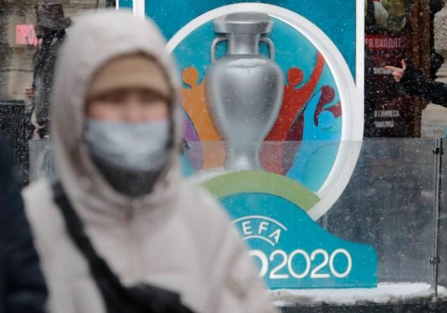 UEFA bespreekt mogelijke impact van coronavirus op EURO 2020