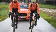 """CCC past voor niet alleen voor Tirreno-Adriatico maar ook voor Parijs-Nice: """"Ontgoocheld in UCI"""""""