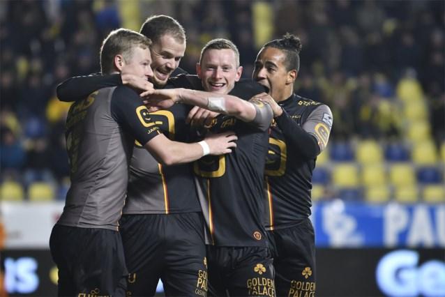 Interviews vanaf 1 meter, geen knuffels en selfies: zo wapent het Belgisch voetbal zich tegen het coronavirus