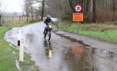 Overstromingen dwarsbomen heraanleg Beckersvaart