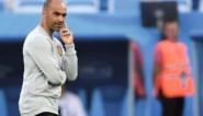 """Roberto Martinez over het uitstellen van het EK voetbal: """"Op naar een historisch EK in 2021"""""""
