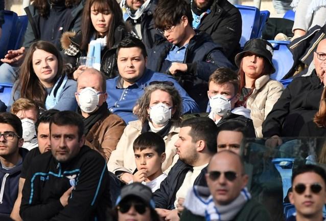 Serie A houdt woensdag crisisberaad over coronavirus: komen er nieuwe afgelastingen?