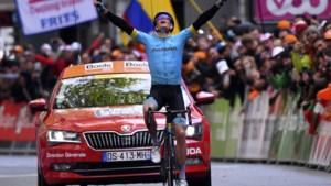 """Na Parijs-Roubaix is organisator Prudhomme ook niet optimistisch over de Waalse klassiekers: """"Virus zou pieken in april"""""""