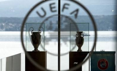 Play-offs voor uitgestelde EK gaan door in juni 2020, Champions League-finale naar 27 juni verplaatst