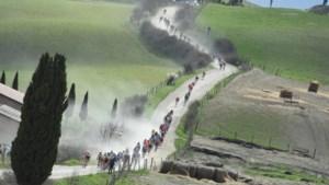 Dan toch geen koersen in Italië? Regering overweegt maand lang geen sportwedstrijden toe te laten