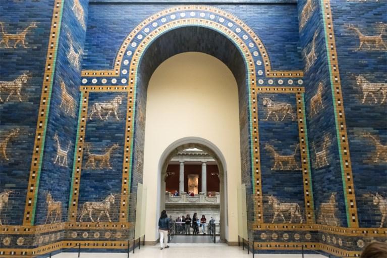 Deze beroemde musea kun je bezoeken van achter je computer