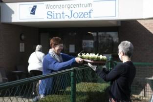 """Gratis bloemen voor wzc Sint-Jozef: """"Kleine geste is gigantisch positief signaal"""""""