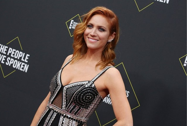 'Pitch perfect'-actrice Brittany Snow is getrouwd