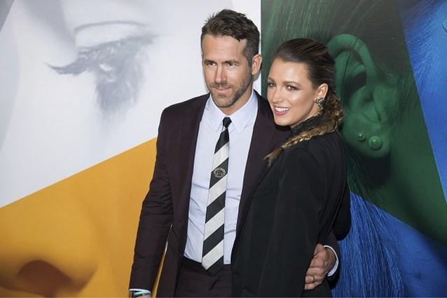 Blake Lively en Ryan Reynolds doneren miljoen dollar in strijd tegen coronavirus