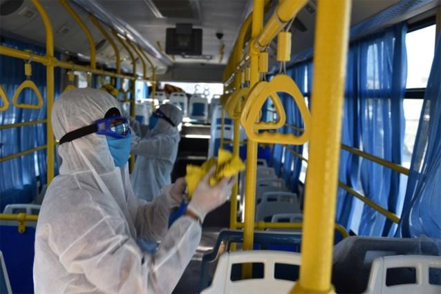 """""""Coronavirus kan dagen overleven op oppervlaktes en (mogelijk) uren in de lucht"""""""