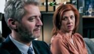 """Kürt Rogiers en Sandrine André zijn al twintig jaar Vlaanderens favoriete tv-koppel: """"Het laatste wat ik wil is je man afpakken"""""""