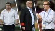 """Wat denken ex-bondscoaches over Rode Duivels nu EK is uitgesteld? """"Alleen voor Vincent Kompany is dit geen goeie zaak"""""""