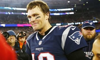 Levende legende Tom Brady heeft een nieuwe club: hij verhuist naar Tampa Bay Buccaneers