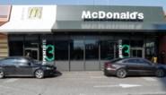 Ook fastfoodrestaurants sluiten de deuren: McDonald's, Quick en Burger King gaan tijdelijk dicht