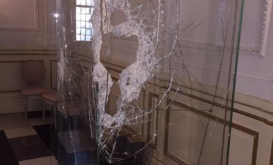 Dieven stelen historische kunstschatten uit abdijkerk Thorn