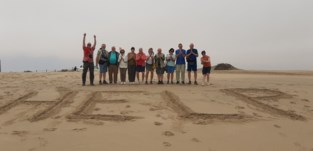 """Zaventemse koppels zitten vast in Namibië """"Alles wat Buitenlandse Zaken zegt is, dat we zo snel mogelijk moeten terugkeren"""""""