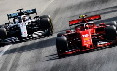 Verlaging budgetplafond en hervormingen moeten F1 beter maken