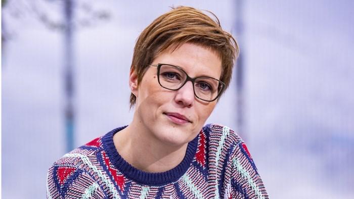 """Procureur Ine Van Wymersch over het vervolgingsbeleid na nieuwe coronamaatregelen: """"We zijn de Gestapo niet"""""""