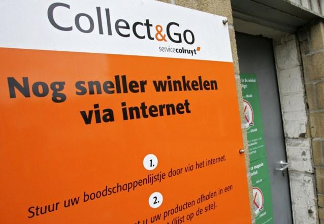 Tot zeven dagen wachten als je je boodschappen online bestelt door coronavirus
