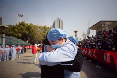 Nul besmettingen in China na tien weken quarantaine: is het ergste leed geleden?