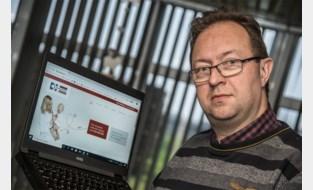 IT-specialist Tom schoot meteen in actie toen de hulplijnen overbezet bleken: legertje vrijwilligers voor callcenter in mum van tijd
