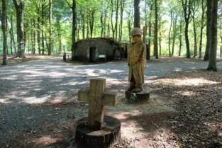 Parking met 54 plaatsen voor wie bunkers in Mastenbos wil bezoeken