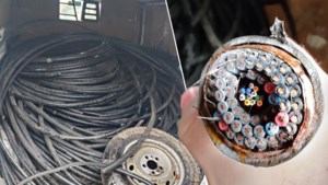 """Infrabel verbolgen: """"Koperen kabels die overheid verkoopt zijn gestolen langs spoor en dus van ons"""""""