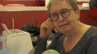 Vrijwilligers maken mondmaskers voor hulpverleners in het ZOL