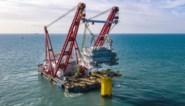 Gulliver klaart zware krachttoer op zee