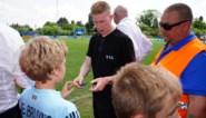 Kevin De Bruyne Cup 2020 wordt geannuleerd
