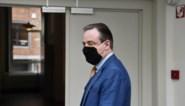 De Wever probeerde noodregering zonder PS te vormen