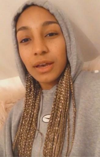 """Nafi Thiam knutselt gymzaal in elkaar in haar garage: """"Ik trek mijn plan met de Spelen in het achterhoofd"""""""
