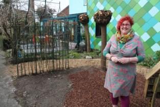 Nood aan ontspanning met de kinderen in de buitenlucht, dan bent u welkom in Inge haar tuin