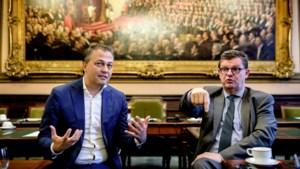 """Uitstel voorzittersverkiezingen zet kwaad bloed bij Open VLD: """"Wij weten ook wel wie de partijtop steunt"""""""