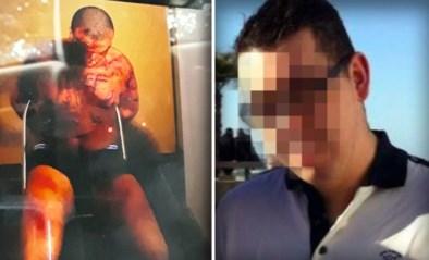 Belaagde telefoonverkoper blijkt schoonbroer van 'de man met de lange vingers' die eigen dood in scène zette