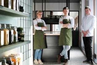 Gastronomisch restaurant De Vijf Seizoenen heeft afhaal- en leverdienst