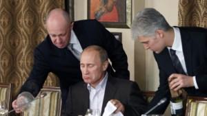 'Poetin's chef' wil 50 miljard dollar schadevergoeding