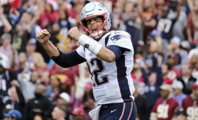 Quarterback Tom Brady gaat 30 miljoen dollar per opstrijken bij Tampa Bay Buccaneers